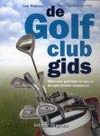 L. Pearce - De golfclubgids