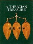 Dimitrov, Bojida - A thracian treasure