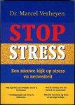 Verheyen, Marcel - Stop Stress