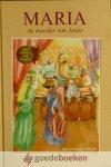 Schouten - Verrips, Ada - Maria *nieuw* nu van € 13,25 voor --- De moeder van Jezus. Serie Werkers in de Wijngaard