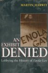 Martin Harwit - An Exhibit denied