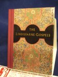 Backhouse, Janet - The Lindisfarne Gospels ; a masterpiece of book painting
