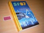 D.A. Wollheim - SF 87 De beste science fiction verhalen van het jaar.