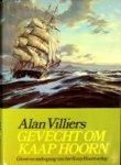 Villiers Alan - Gevecht om Kaap Hoorn