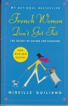 Giuliano, Mireille - French Women Don't Get Fat