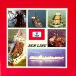 Ben Line - Brochure Ben Line