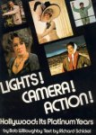 Tony Bilbow,  John Gau - Lights, Camera, Action!