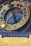 Soeters, Henriëtte - Astrologie en de ontwikkeling van zelfkennis