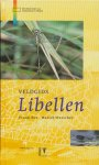 Bos, Frank; Wasscher, Marcel - Veldgids libellen