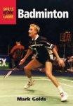 Golds, Mark - Badminton