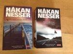 Nesser , Hakan - Het tweede leven van meneer Roos