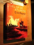Rayner, D.A. - Duel op de Atlantic