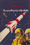 Hildebrandt, A.D. - Harry en Kwartje in de ruimte