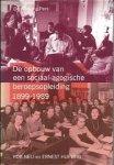 Neij, Rob, Ernst Hueting - De opbouw van een sociaal-agogische beroepsopleiding 1899-1989 / druk 1