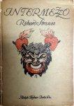 Strauss, Richard: - [Libretto] Intermezzo. Eine bürgerliche Komödie mit sinfonischen Zwischenspielen in zwei Aufzügen