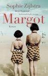 Zijlstra, Sophie - Margot - Margot Frank en de beslissende herfst van 1941 (roman)
