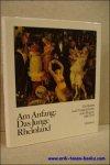 N/A; - AM ANFANG: DAS JUNGE RHEINLAND. ZUR KUNST UND ZEITGESCHICHTE EINER REGION 1918 - 1945,