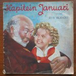 Valkhoff, Rein (naar boek en film verteld door) - Kapitein Januari (Captain January door Laura E. Richards) met Shirley Temple
