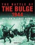 Cross, R - Battle of the Bulge 1944