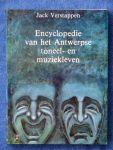 Verstappen, Jack - Encyclopedie van het Antwerpse Toneel- en Muziekleven