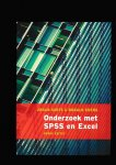 Smits, Johan & Edens, Ronald - Onderzoek met SPSS en Excel, derde editie