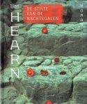 Hearn, L. - De stilte van de nachtegalen