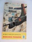 Vernes, Henri - Bob Morane, en de raketten . Een avontuur van Bob Morane. nummer: G23