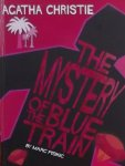 Christie, Agatha.  / Piskic, Marc. - The Mystery of the Blue Train