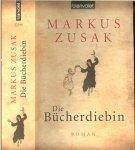 Zusak, Markus Aus dem Englischen von Alexandra Ernst - Die Bücherdiebin