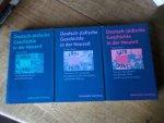 Barkai, Mendes-Flohr, Lowenstein - Deutsch-jüdische geschichte in der neuzeit (vierter band)
