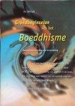 Allwright, Pat - Grondbeginselen van het Boeddhisme; basisbegrippen en uitleg over de beoefening