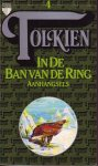Tolkien J.R.R. - IN DE BAN VAN DE RING NR. 4. AANHANGSELS.