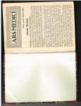 Ostermann, Max, ed. - Ars Medici 1925