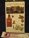 Pascode, Robin en Catling, Christoffer - Amsterdam, Capitool reisgidsen