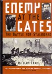 Craig, William (ds35) - Enemy at the gates. The battle for Stalingrad