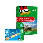 ACSI - ACSI CampingCard & Camperplaatsen 2018