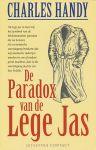 Handy, Charles - De paradox van de lege jas.