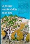 Kooiker, Leonie / Court, Cilia de la (ill.) - De dochter van die schilder op de berg