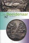- De Beeldenaar. Tweemaandelijks tijdschrift voor Numismatiek en Penningkunst 42. Januari / februari 2018 nr. 1