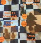Hocks, Teun ; Suse Wiegand ; Christiaan Zwanikken ; Marcel Odenbach et al - Alles onder controle