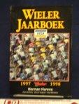 Harens, Herman e.a. - Wielerjaarboek 13 / 1997-1998
