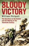 William James Philpott - Bloody Victory