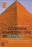 Jay Curry - Customer Marketing Ook Op Het Internet     het profijt van customer relationship mamagement