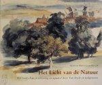Martin Royalton-kisch, Walter Meeus, Hans Devisscher,  Rubenshuis, British Museum - Het licht van de natuur het landschap in tekening en aquarel door van dyck en zijn tijdgenoten