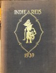 SERET, Kees - Indië-reis 1939: Dagboek van Kees Seret