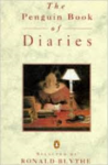 Blythe, Ronald - THE PENGUIN BOOK OF DIARIES