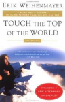 Weihenmayer, Erik - Touch the top of the world