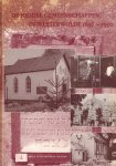 Boon, E.P. & Lettinck, J.J.M. - De Joodse Gemeenschappen in Westerwolde 1656-1950