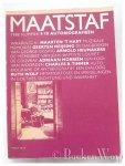Maatstaf - Maatstaf 1988 nr. 9/10 Autobiografieën