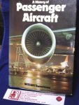 Sweetman, William - A history of Passenger Aircraft